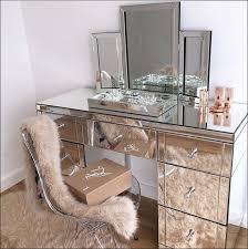 Cheap Computer Desks Walmart by Furniture Marvelous Mirrored Desk Ikea Mirrored Bathroom Vanity