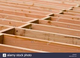 Distance Between Floor Joists by Floor Joists Stock Photos U0026 Floor Joists Stock Images Alamy