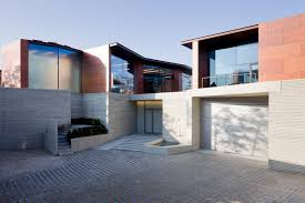 100 Steven Holl House Daeyang Gallery And Architects