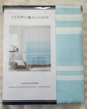 tommy hilfiger contemporary shower curtains ebay