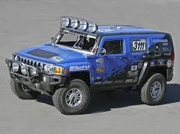 100 H3 Hummer Truck Race 200709