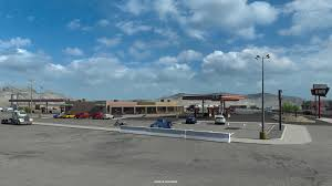 100 Truck Stops In New Mexico SCS Softwares Blog Places To Rest And Refuel