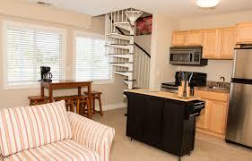 1 Bedroom Studio Retreats Unit 5 – Northern Lights Condo Resort