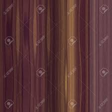 Seamless Wooden Planks Realistic Texture Dark Color Stock Photo