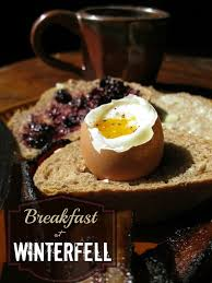 Pumpkin Pasties Recipe Feast Of Fiction by Game Of Thrones A Feast Of Ice And Fire Breakfast At