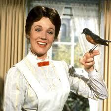 Mary Poppins Robert Stevenson Disney Frases De Películas