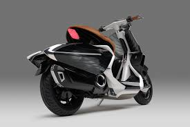 Yamaha Shows Breathtaking Insect Like 04gen At The