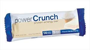 4 10 Check Out Power Crunch Bars For A Crunchy Sweet Snack Calories 205