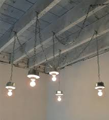 ceiling lights that into the wall with in cluster ceing
