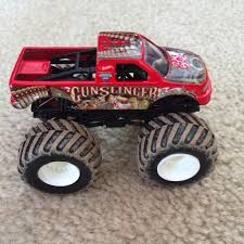 Gunslinger 1:64 New Orleans La Usa 20th Feb 2016 Gunslinger Monster Truck In Southern Ford Dealers Central Florida Top 5 Monster Truck Image Tuscon 022016 Posocco 48jpg Trucks Wiki News Tour Of Destruction Tour Of Destruction Freestyle Jam World Finals 2002 Youtube Jan 16 2010 Detroit Michigan Us January