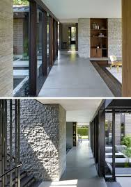 100 Modern Houses Interior This 1960s House In Seattle Was Given A Contemporary Update By Mw