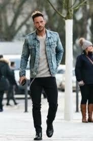 Trending Casual Mens Fashion 2017