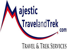 Majestic Travel And Tours Tour Logo