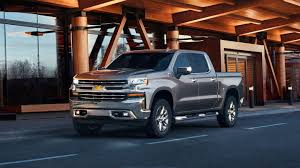 100 Truck Outlet Usa The New 2019 Chevy Silverado Release Date Is Near Reserve Yours Now