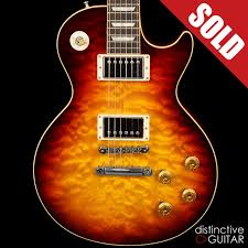 100 Gibson Custom Homes Shop Les Paul 1959 Reissue Bourbon Burst Quilt