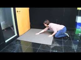 Heavy Contract Carpet Tiles by Heavy Duty Commercial Carpet Tiles By Cwf Flooring Inc Youtube