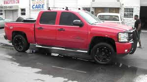 877-544-8473 20 Inch Tuff T-01 Black Red Wheels 2011 Chevy ... Fuel Wheels Tires Authorized Dealer Of Custom Rims 20 Inch Truck On Sale Dhwheelscom Dodge Ram 3500 Maverick Dually Rear D538 Black Milled 2014 Gmc Sierra Gloss Inch Fit Silverado Lifted Trucks Street Dreams 2013 Wheel Tire Guide Truckin Magazine Factory Sport Wheels Ford F150 Forum Community Rims Black And Silver Google Search Truck Stuff 5 Lug 5x100 5x1143 5x45 W Chrome Insert Collection Offroad Xd820 Grenade On 2500 Specs Wwwdubsandtirescom Xd Series Monster Xd778 778 Matte