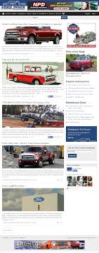 100 Ford Trucks Through The Years Truck Enthusiasts Competitors Revenue And Employees Owler