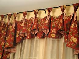 Dining Room Curtains
