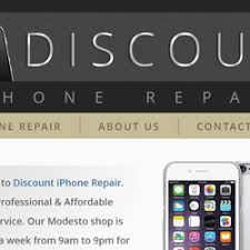 of Discount iPhone Repair Modesto CA United States