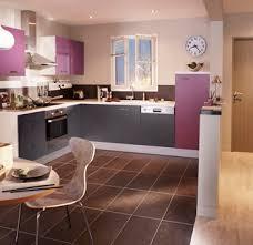 couleurs cuisines couleurs cuisines une cuisine ouverte dlimite par la couleur