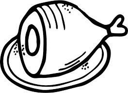 Ham clipart free clip art on ClipartPost