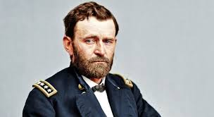 Ulysses S Grant 18th President Of United States