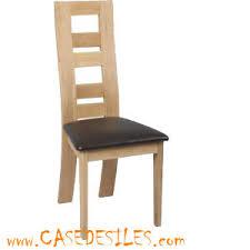 chaise en ch ne massif chaises bois chêne massif finition antiquaire 2713