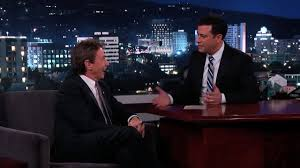 Hey Jimmy Kimmel Halloween Candy by Dave Salmoni On Jimmy Kimmel Live Part 1 Dailymotion Video
