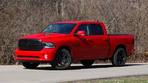 100 Ram Truck 1500 2017 Review Great Truck Great Engine Great Refinement