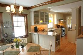 Elegant Kitchen Photo In Minneapolis