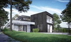 100 Cube House Design Wooden GPU