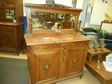 Tiger Oak Dresser With Swivel Mirror by Tiger Oak Furniture Ebay