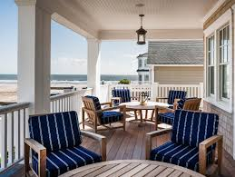 Beach House Patio Furniture Ideas