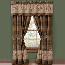 Deer Antler Curtain Rod Bracket by Antler Curtain Rod Holder Curtain Ideas