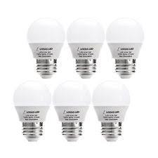 lohas led bulbs gu10 led 6w 50 watt equivalent warm white