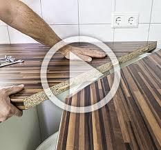 küchen arbeitsplatten und zubehör jetzt kaufen bei hornbach