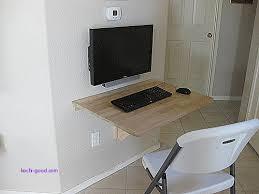 puter Desk Wall Mounted puter Desk Ikea Unique Minimalist