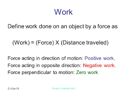 Chapter 7 Energy The Money Of Physics 23 Apr Ppt Video Online
