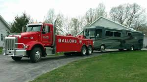 100 Truck Stops In Michigan Heavy Towing New Haven Heavy Towing Romeo I94 I69 Macomb
