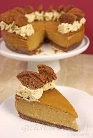 Gingersnap Pumpkin Pie Crust by Vegan Pumpkin Pie Cheesecake With Gingersnap Crust Gretchen U0027s Bakery