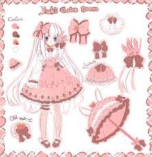 By Maruuki Cake Dress Design EDIT NEW DESIGN
