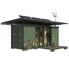 100 Cargo Container Buildings Shipping Cabin Plans