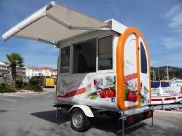 Marque - MAZAKI Motor. Produits - Food Truck, Remorque Snack ...