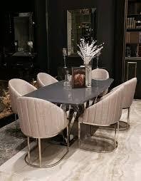 calvin luxus esszimmer