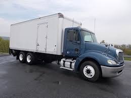 FREIGHTLINER Box Van Trucks For Sale - Truck 'N Trailer Magazine