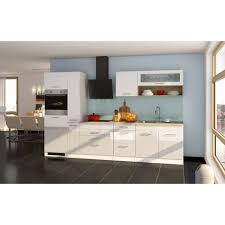 küchenzeile münchen vario 2 küche mit e geräten breite 320 cm hochglanz weiß