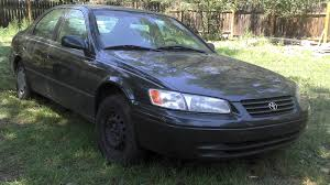 1999 Toyota Camry Ce, Craigslist Denver Cars And Trucks By Dealer ...