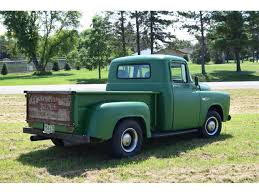 1957 Dodge Pickup For Sale | ClassicCars.com | CC-1128605 1945 Dodge Truck For Sale 15000 Youtube Used Cars Norton Oh Trucks Diesel Max 1957 D100 Sweptside Pickup F1301 Kissimmee 2017 1956 4x4 318 V8 Plaistow Nh World Sales Ford F100 Pickup Truck Item De9623 Sold June 7 Veh 15 That Changed The For A Lover Hot Rod Network Realworld Classic Trucking Classiccarscom Cc1128605 Midmo Auto Sedalia Mo New Service Dw Sale Near Cadillac Michigan 49601