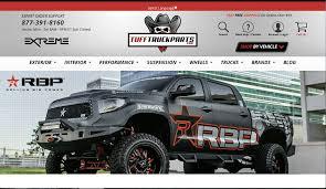 100 Truck Parts Tuff CarSponsorscom